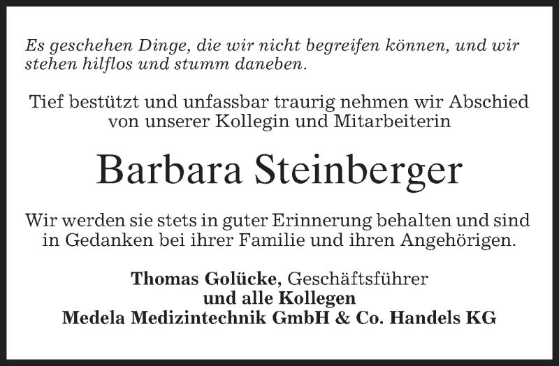 Barbara steinberger puppen