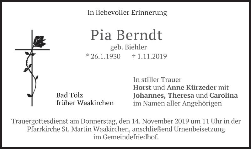hagenower kreisblatt todesanzeigen