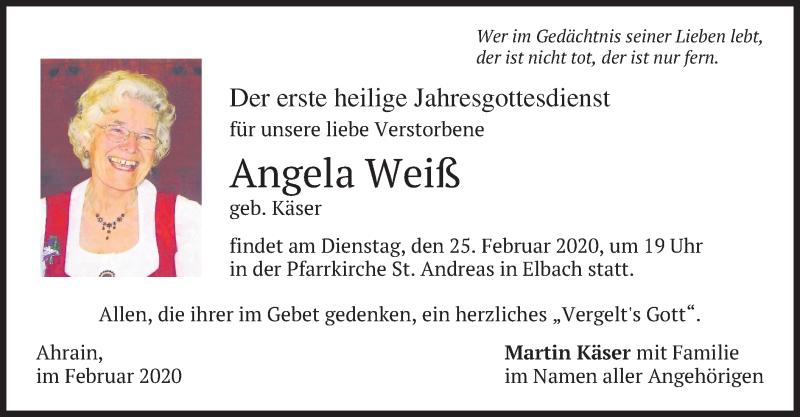 Anglea Weiß Angela Weiß