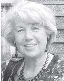 Anna Mandel