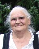 Josefine Lorenz | Garmisch | trauer.merkur.de