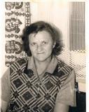 Profilbild von Anna Sophie  Heider, geb. Wurst
