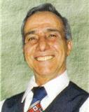 Portraitfoto von Alfonso Docimo