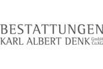 Karl Albert Denk Bestattungen